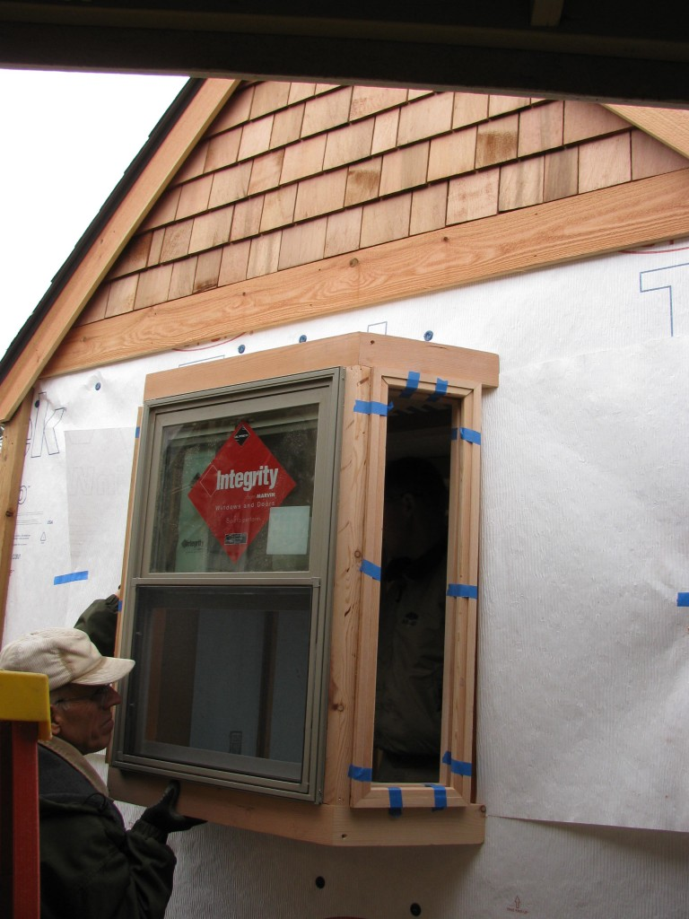 Make A House Look Like A Home And Keep It Stable Seattle Tiny Homes