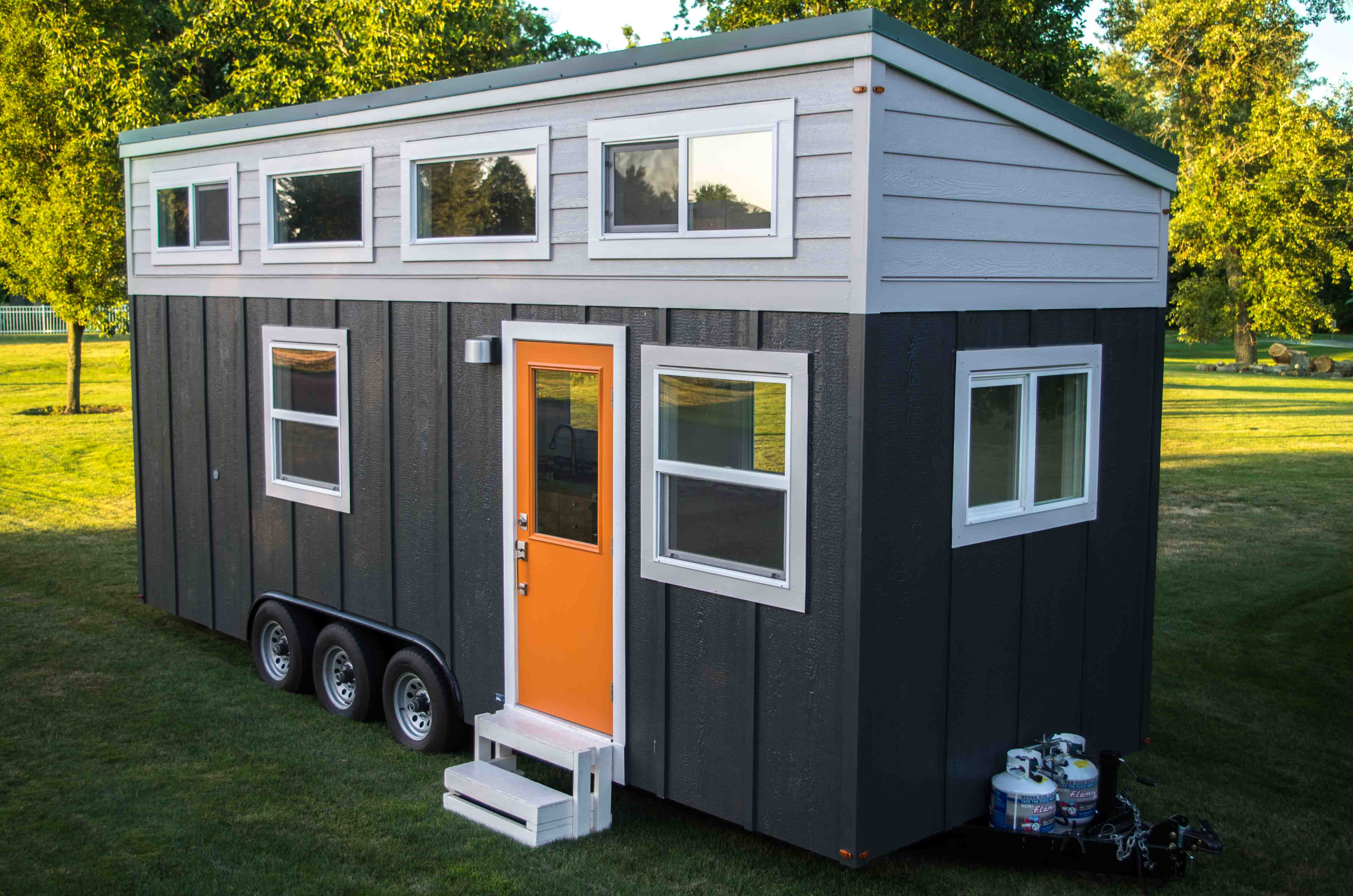 Phenomenal Models Seattle Tiny Homes Largest Home Design Picture Inspirations Pitcheantrous