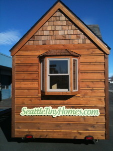 You're invited to tour a tiny home