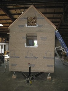 HydroGap Seattle Tiny Homes