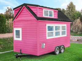 Wallingford, Pink