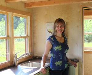 Special Update from Sharon Read – Seattle Tiny Homes Now Offering Building Plans