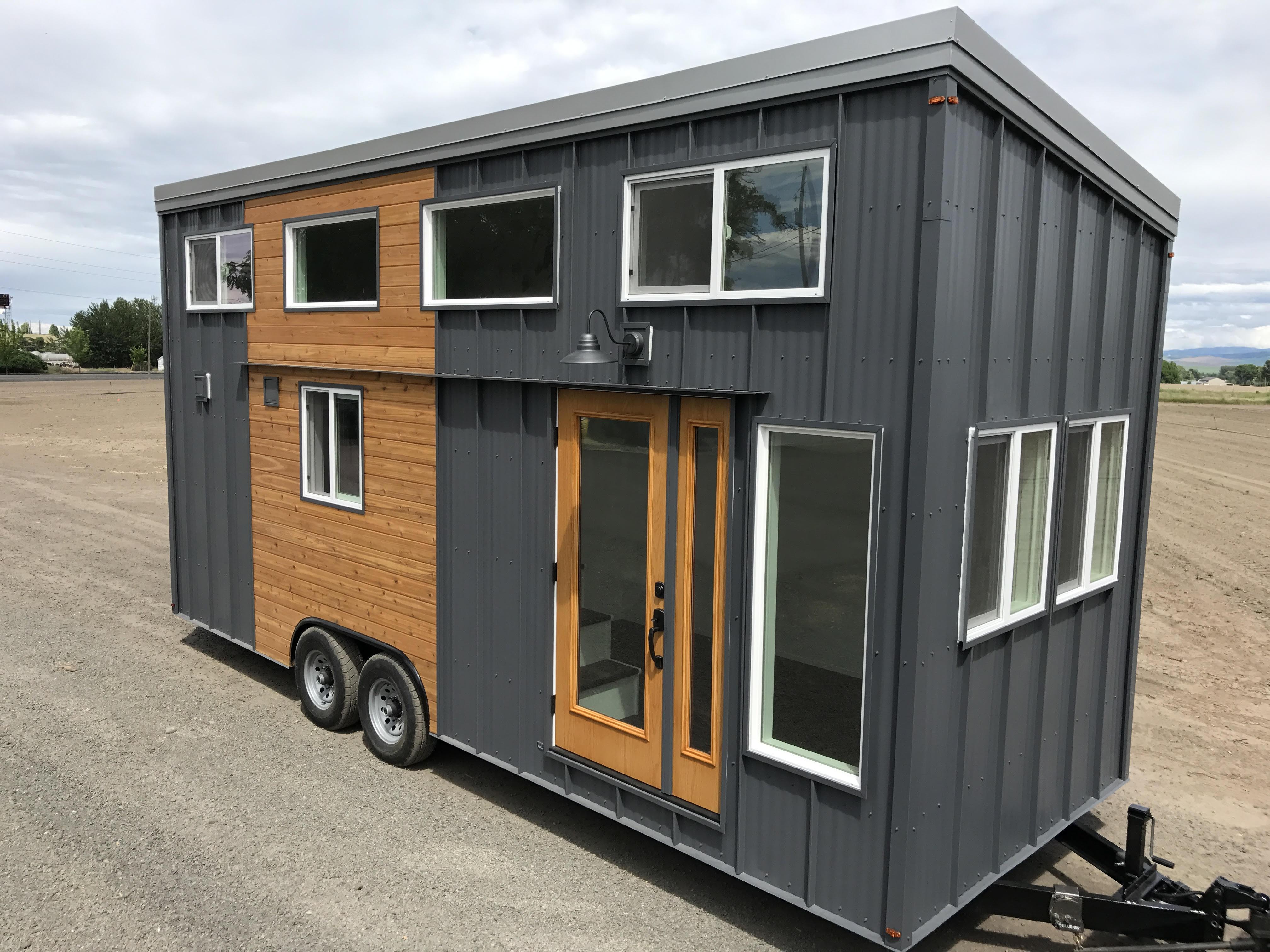 Photos Tiny House Seattle Wa: Seattle Tiny Homes