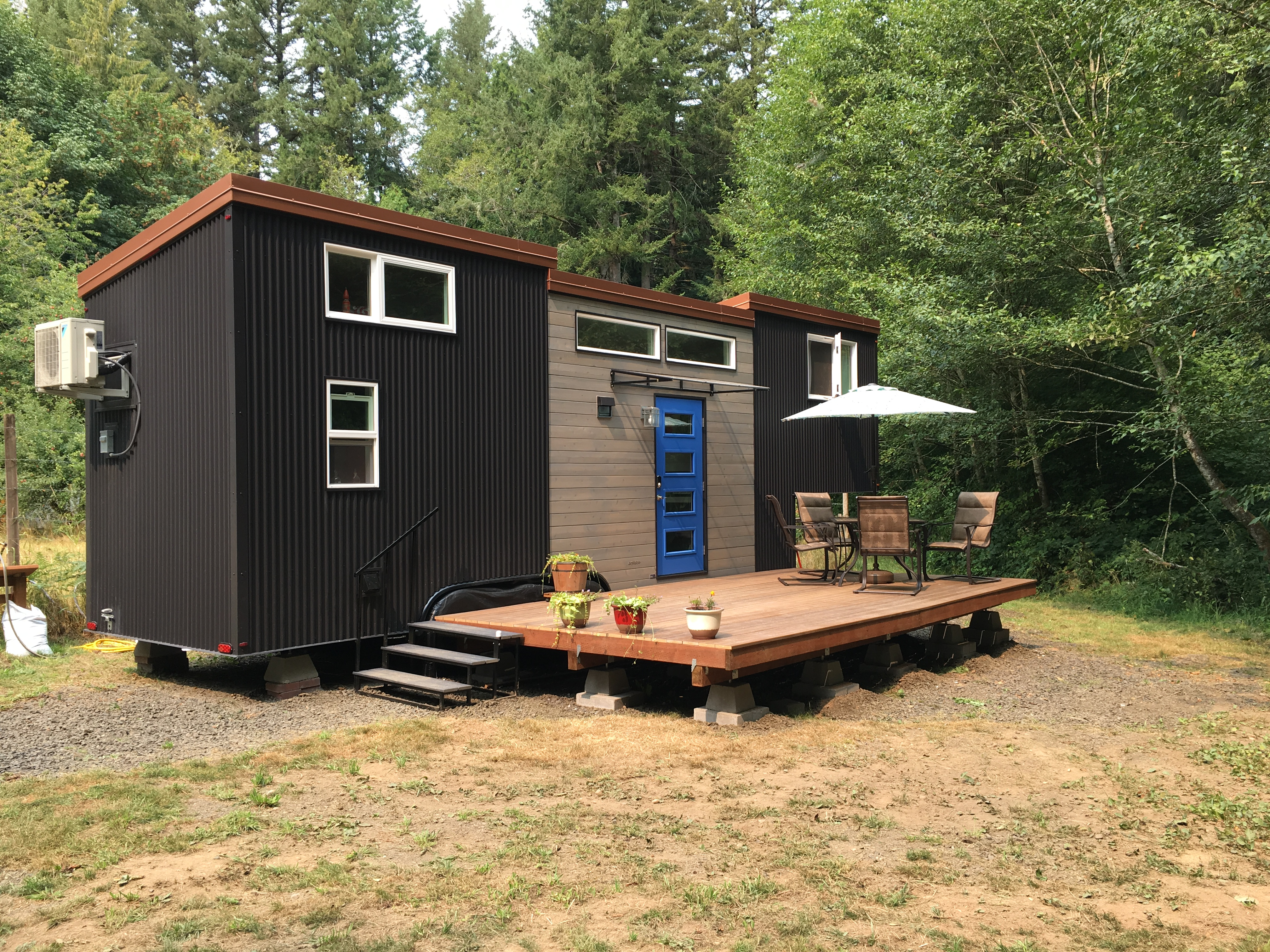 Parking Options for Your Tiny Home - Seattle Tiny Homes